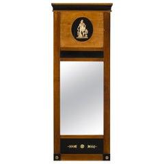 Empire Mirror, Early 19th Century