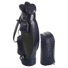 Empire Royal Blue Golf Bag by Barchi