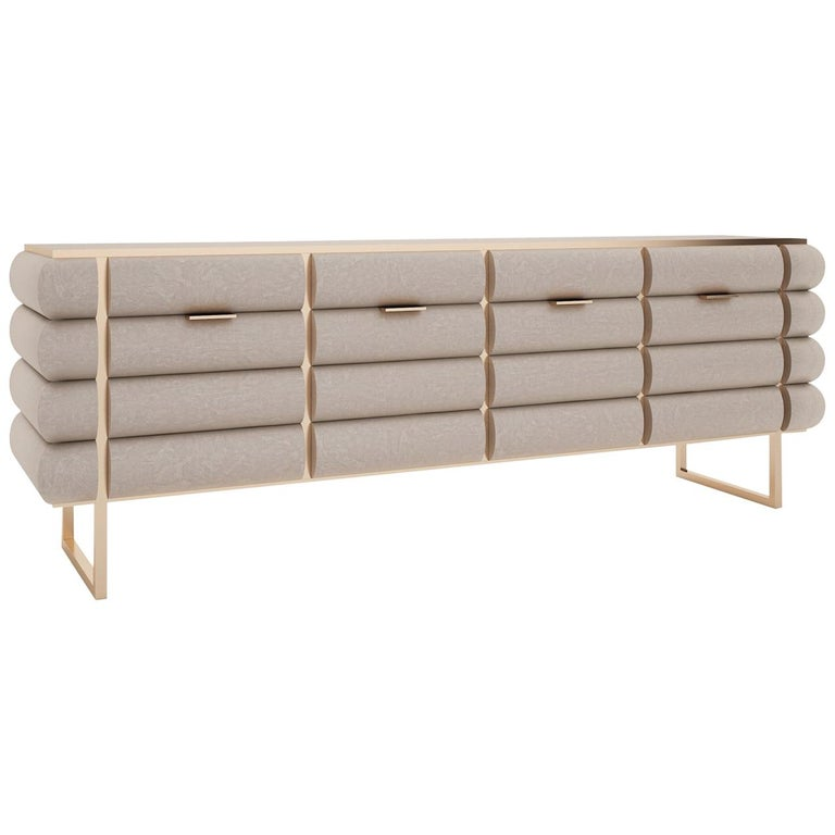 Empire Sideboard by Giannella Ventura For Sale