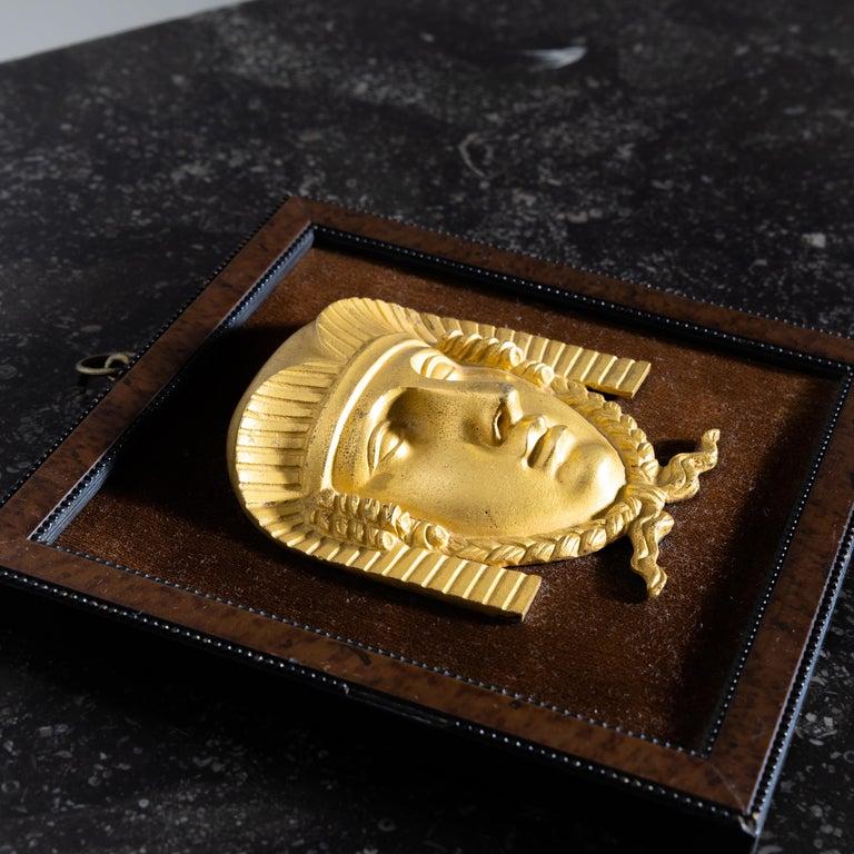 19th Century Empire Sphinx Maskaron, Frankreich Anfang 19, Jahrhundert For Sale
