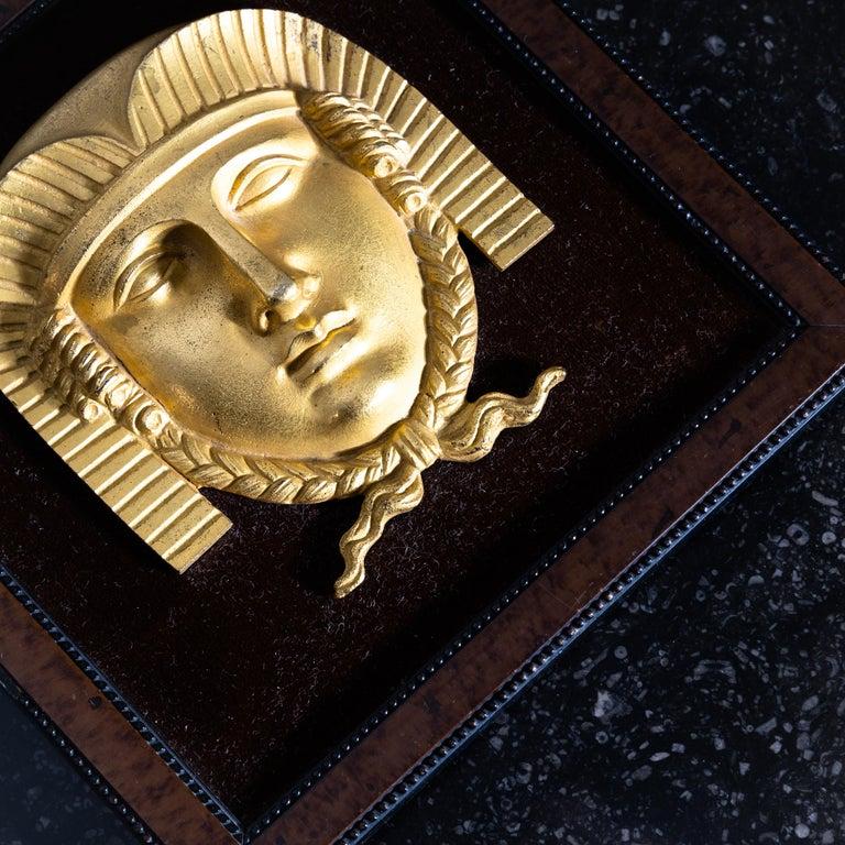 Empire Sphinx Maskaron, Frankreich Anfang 19, Jahrhundert For Sale 1