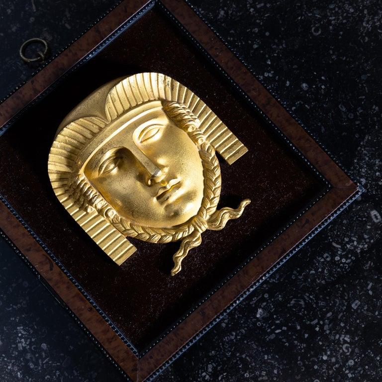Empire Sphinx Maskaron, Frankreich Anfang 19, Jahrhundert For Sale 2