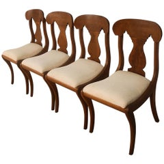 Empire Style Biggs Dining Chairs