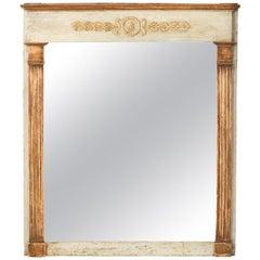 Empire Style Mirror, circa 1920s