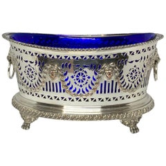 Empire Revival Bowls and Baskets