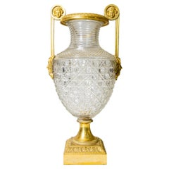 Empire Vase, Russia after 1820