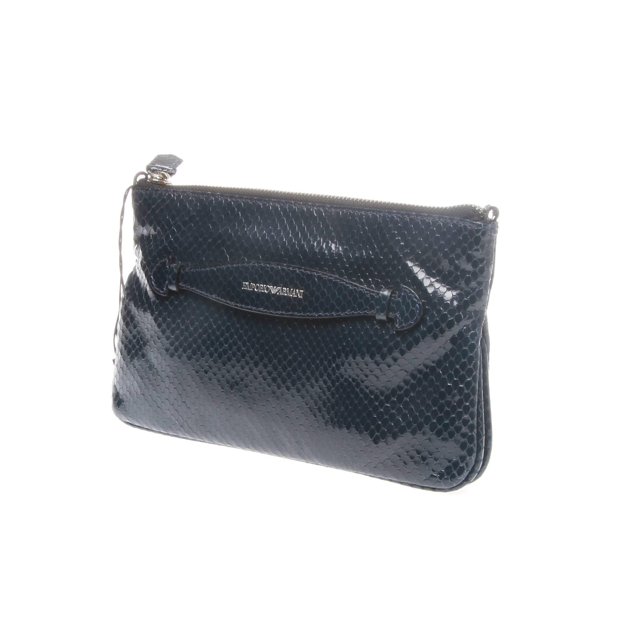 1stdibs Emporio Armani Clutch Shoulder Bag dazp7rG