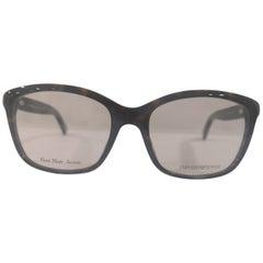 Emporio Armani Tortoise Frame / Eyewear NWOT