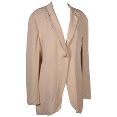 Emporio Armani Vintage Jacket Milan, Italy, 1980s-1990s