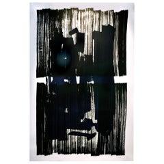 Empreinte, Screen Print, by Reda Amalou Design, 21st Century