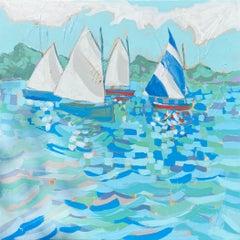 Sailing the Cape 1