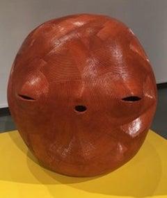 Neo-Jomon: Brown Head