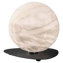 Enceladus Sculpted Table Lamp, Ludovic Clément d'Armont
