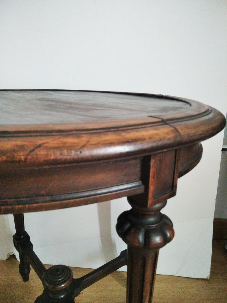 End Tor Side Table, Spain, 19th Century For Sale 2