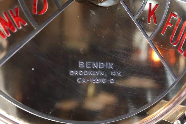 20th Century Engine Order Telegraph For Sale