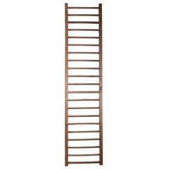 English 19th Century Country Ladder