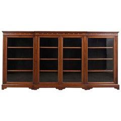 English Bookcases