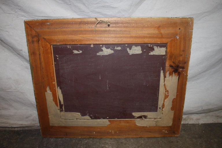 English 19th Century Oil Painting For Sale 5