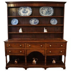 Georgian Dressers