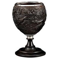 English Coconut Cup