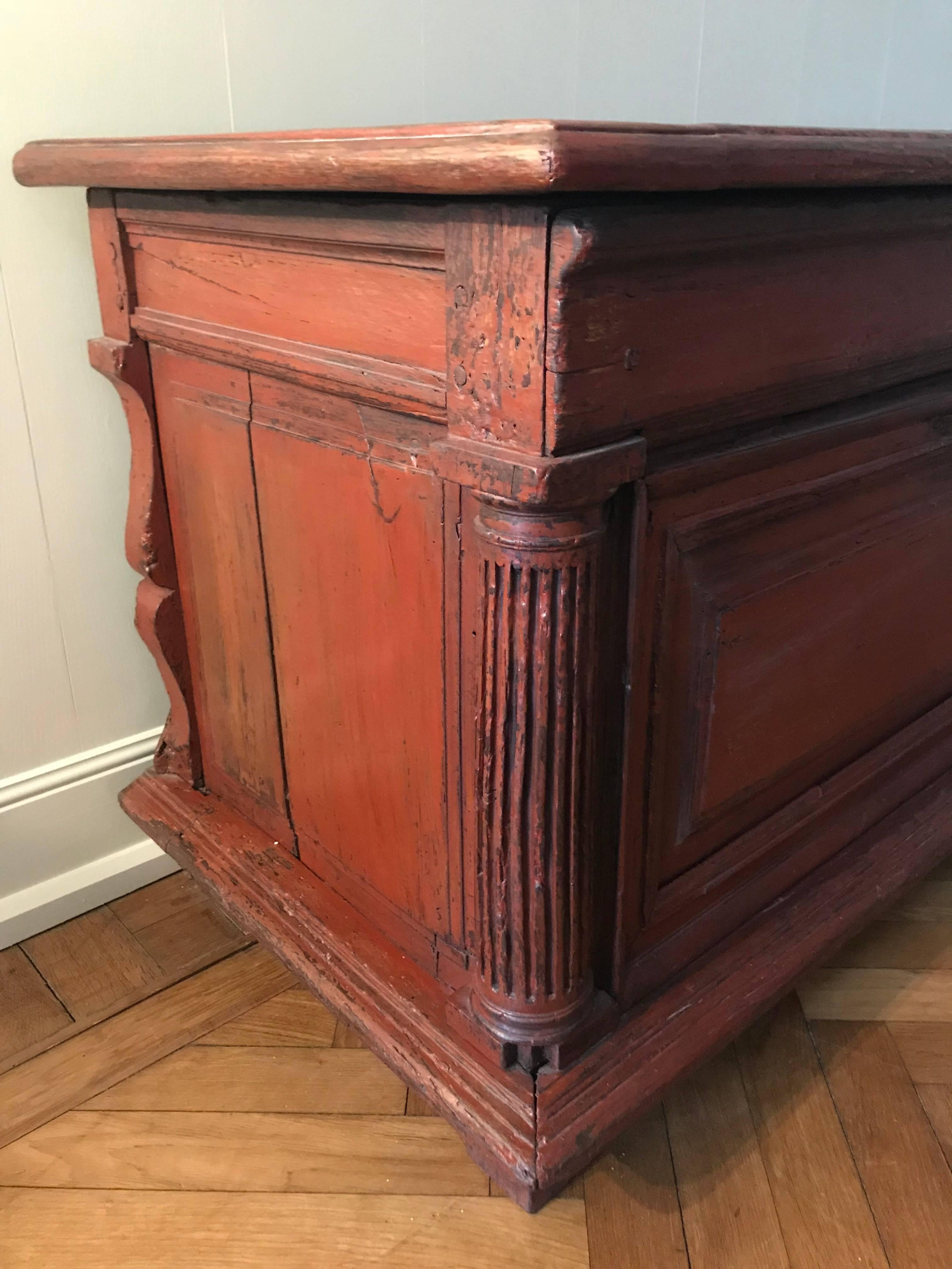 CXQ American Country Bedroom Bedside