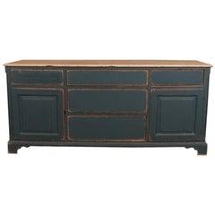 English Country Dresser Base