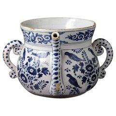 17th Century Ceramics