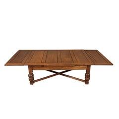 English Draw Leaf Coffee Table