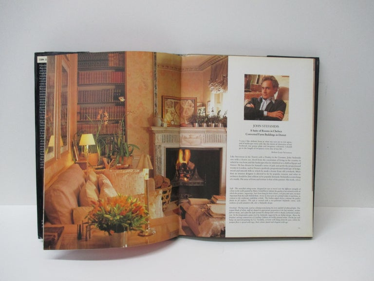 English Elegance A book of design ideas for the home features more than twenty-five examples of the style and taste that represents true elegance to the English eye... Hardcover: 160 pages Publisher: Holt Rinehart & Winston; 1st American ed