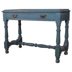 William IV Tables