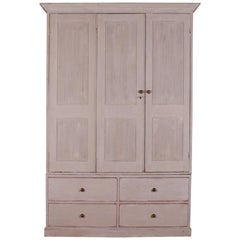 English Linen Cupboard