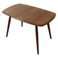 English Lucian Ercolani Coffee Table for Ercol, 1960s