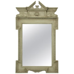 English Mirror in the Manner of William Kent