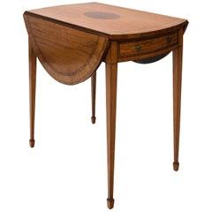 English Pembroke Table
