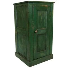 English Pine Storage Cupboard