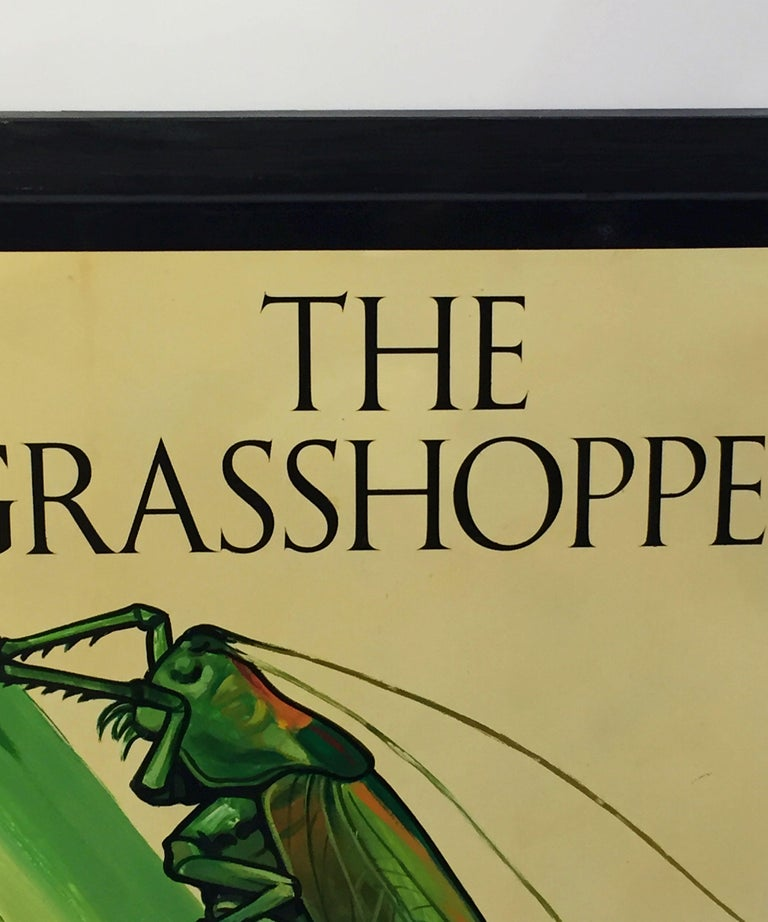 English Pub Sign,