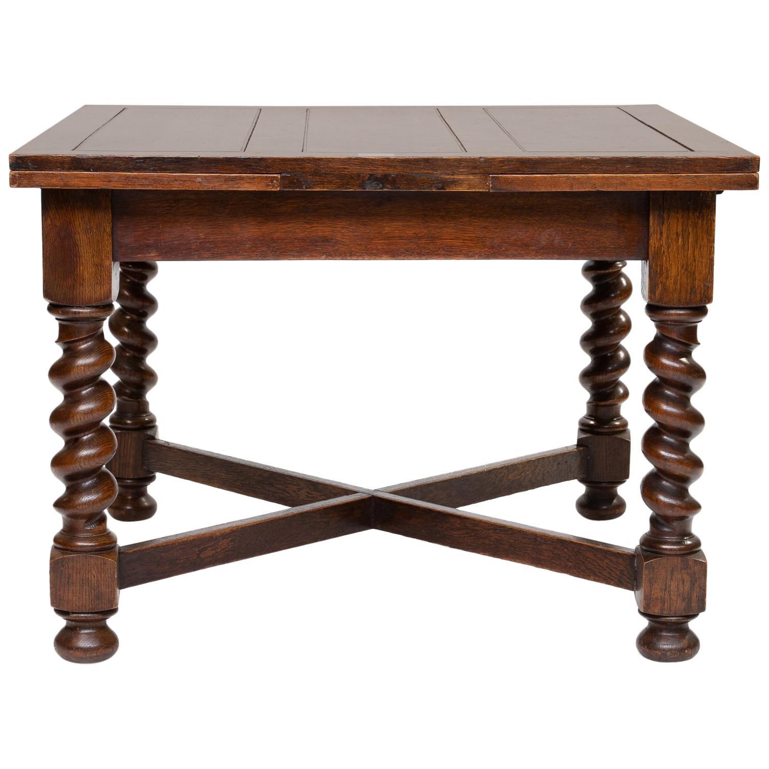 Englisches Pub Tisch 1
