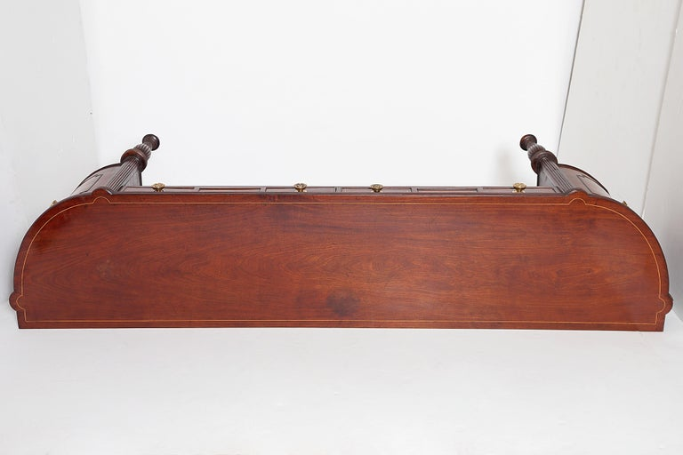English Regency Celleret Sideboard, circa 1810 For Sale 12