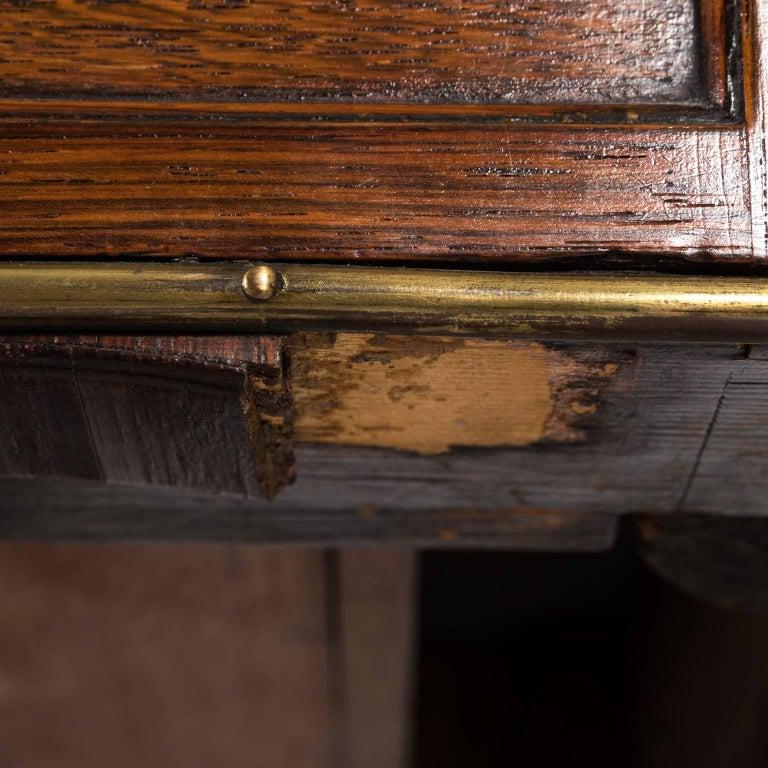 English Regency Writing Table, circa 1820 For Sale 11