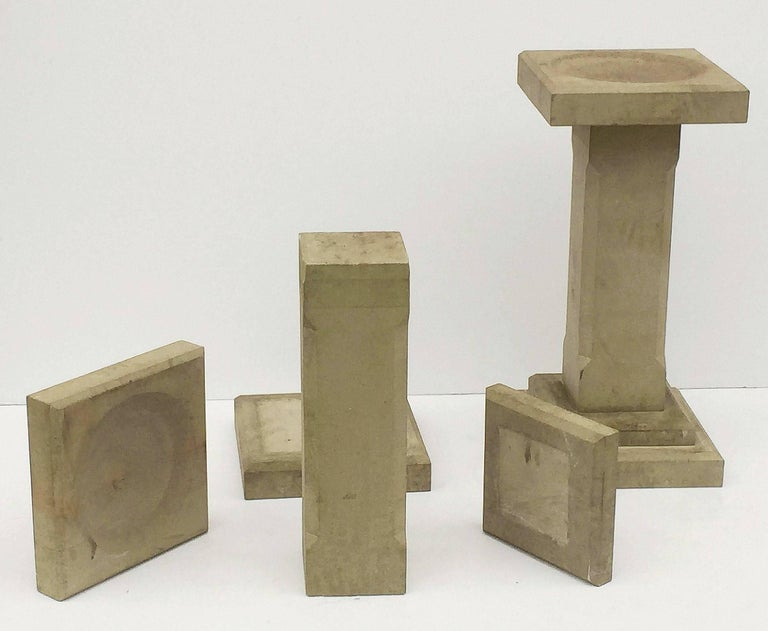 English Sandstone Bird Baths for the Garden 'Individually Priced' For Sale 4