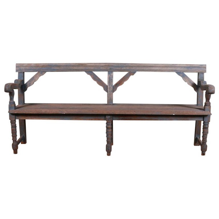 English Settle/Bench For Sale