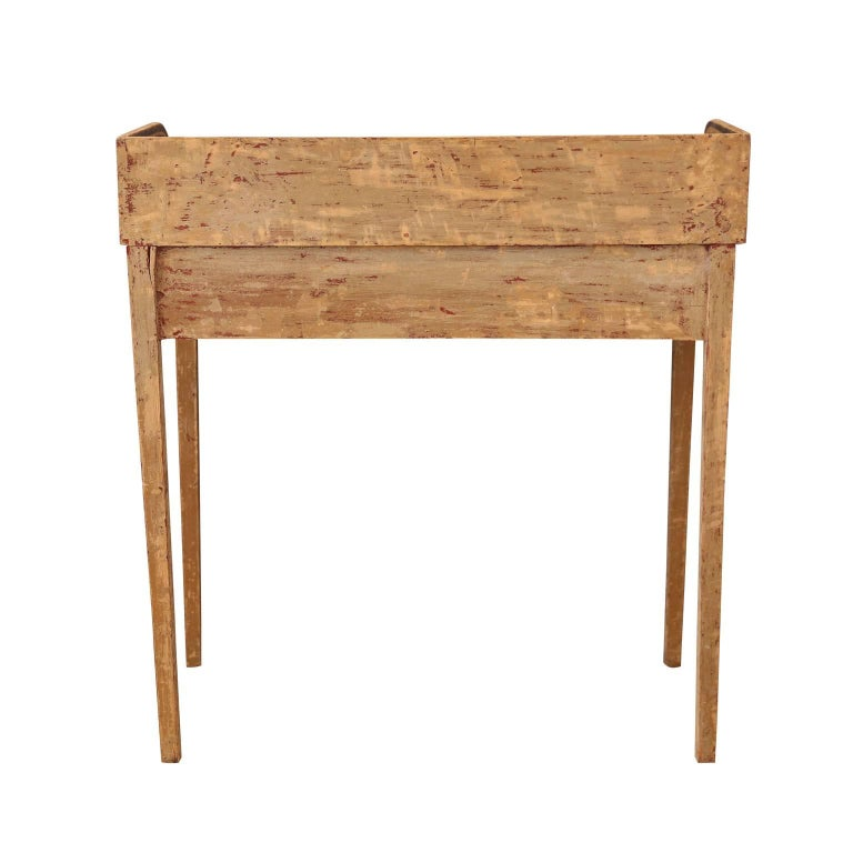 English Side Table For Sale 1