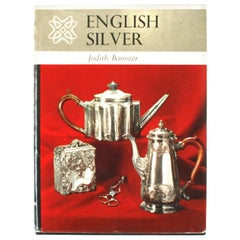 English Silver by Judith Banister
