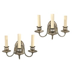 1920s Wall Lights and Sconces