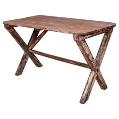 English Tavern Table