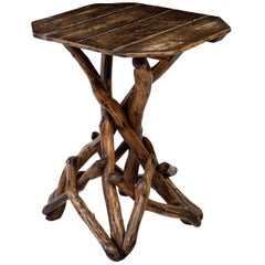 English Twig Table