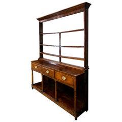 English Welsh Dresser