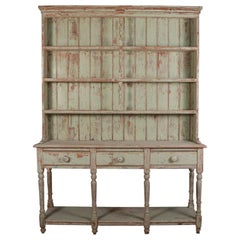 English West Country Dresser