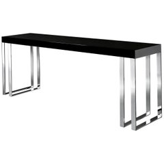 Ennio Black or White Console
