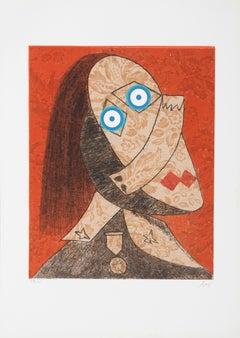 Baj Chez Picasso 5